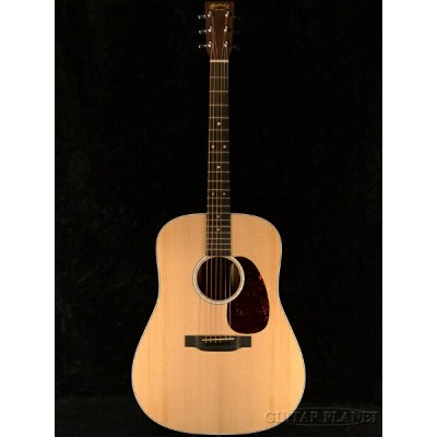 【2019 New Model!!】Martin D-13E w/Fishman MX-T 新品[マーチン][Natural,ナチュラル][Electric Acoustic Guitar,エレアコ...