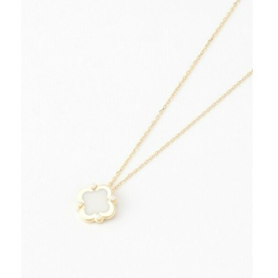 CLOVER NECKLACE ネックレス/トッカ(TOCCA)