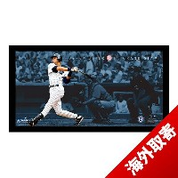 お取り寄せ MLB ヤンキース デレク・ジーター Sports Derek Jeter Moments: First Grand Slam Collage