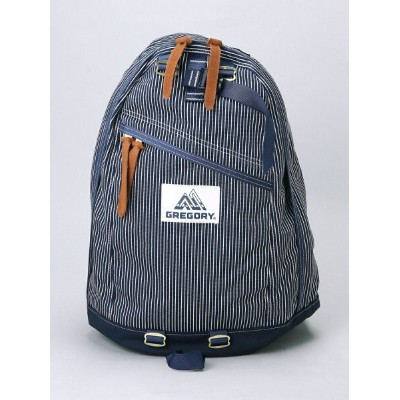 GREGORY GREGORY/(U)GREGORY DAY PACK 26L (714279) ゴースローキャラバン バッグ リュック/バックパック グリーン ブラック【送料無料】
