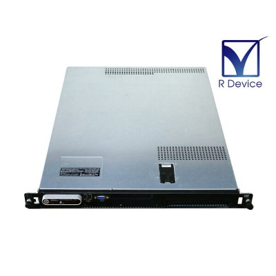PowerEdge SC1435 DELL Opteron 2350 2.0GHz *2/8GB/HDD非搭載【中古】