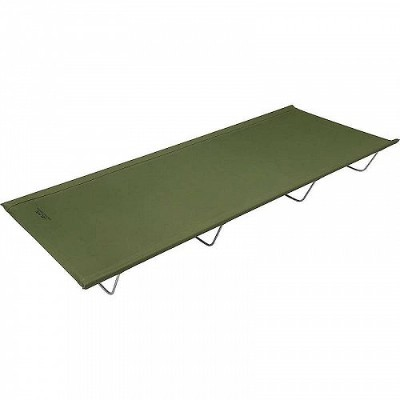 ALPS Mountaineering Lightweight Cot Green キャンプ コット 簡易ベッド【送料無料】【代引不可】【あす楽不可】