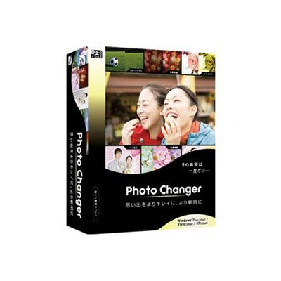 PHOTOCHANGER-W デネット Photo Changer