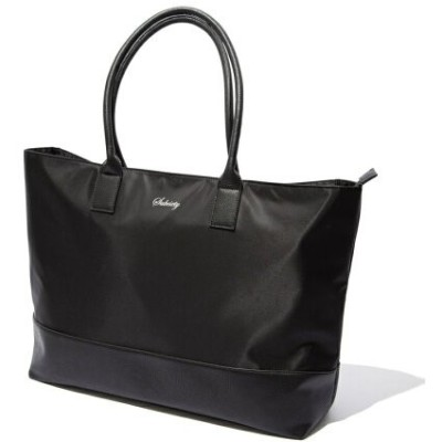 【SALE/50%OFF】Subciety Subciety/(U)TOTE BAG サブサエティ バッグ トートバッグ ブラック【送料無料】