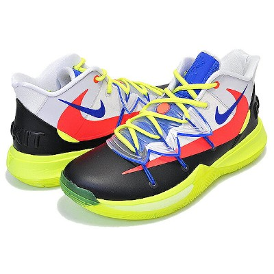 NIKE KYRIE 5 ALL STAR TV PE 5 EP ROKIT multi-color/multi-color cj7853-900 ナイキ カイリー 5 EP XDRソール カイリー...