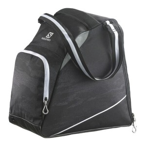 SALOMON〔サロモン ギアバック〕 2016 EXTEND GEAR BAG〔BLACK/CLIFFORD〕 L36292900