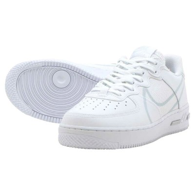 NIKE AIR FORCE 1 REACTナイキ エア フォース 1 リアクトWHITE/PURE PLATINUM