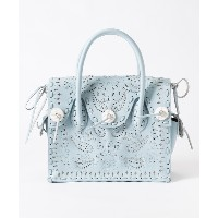 GRACE CONTINENTAL Paisley studs MS