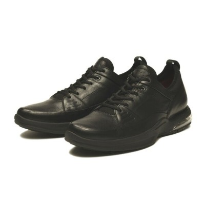 【ROCKPORT】 ロックポート HOWE STREET LACE UP ハウストリート レースアップ CI0428 BLK LEA/BLK OS