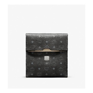 MCM(Men)/エムシーエム  POUCH ONE SIZE MCM BY PHENOMENON BLACK【三越伊勢丹/公式】 バッグ~~その他