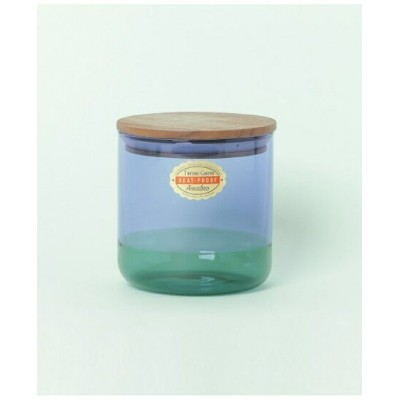 KBFBOX amabro TWO TONE CANISTER L ケービーエフボックス 生活雑貨 キッチン/ダイニング