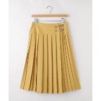 【OFF PRICE STORE(Women)(オフプライスストア(ウィメン))】 NATURAL BEAUTYボックスプリーツスカート OUTLET > OFF PRICE STORE(Women...