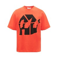 JW Anderson JW Anderson x DW Tシャツ - レッド