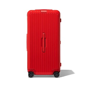 RIMOWA/リモワ  Essential Trunk Plus Gloss Red /83280654 Gloss Red【三越伊勢丹/公式】 スーツケース