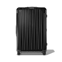 RIMOWA/リモワ  Essential Lite Check-In L Gloss Black /82373624 Gloss Black【三越伊勢丹/公式】 スーツケース