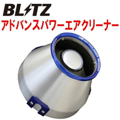 BLITZ ADVANCE POWER AIR CLEANERエアクリーナーC25 NC25セレナ 05/5〜