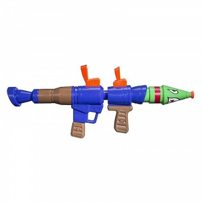 Nerf Fortnite RL Super Soaker Water Blaster Ages 6 and Up フォートナイト【送料無料】【代引不可】【あす楽不可】