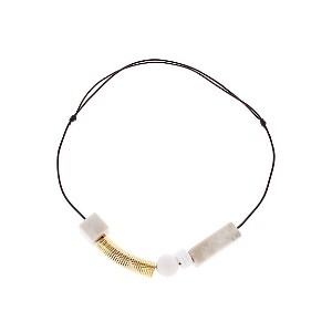 ELENDEEK/エレンディーク VARIOUS FORMS NECKLACE GLD【三越伊勢丹/公式】 ジュエリー~~ネックレス