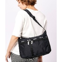 LeSportsac DELUXE EVERYDAY BAG/オニキス