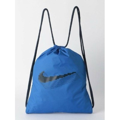 UNITED ARROWS green label relaxing NIKE(ナイキ)グラフィック ジムサック ユナイテッドアローズ グリーンレーベルリラクシング バッグ リュック/バックパック...