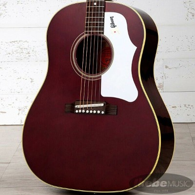 Gibson 《ギブソン》 60's J-45 Original Adjustable (Wine Red)【a_p5】
