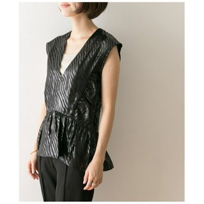 【SALE/60%OFF】BY MALENE BIRGER ORICIA shirts URBAN RESEARCH アーバンリサーチ カットソー Tシャツ ブラック【RBA_E】【送料無料】...