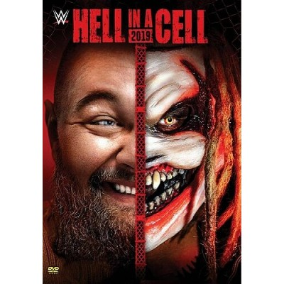 Warner Bros. WWE: Hell In A Cell 2019 格闘技・プロレス 【送料無料】【代引不可】【あす楽不可】