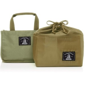 【212 KITCHEN STORE(トゥーワントゥーキッチンストア)】 ROOTOTE (ルート―ト) サーモキーパー2way ベーシック OLIVE OUTLET > 212 KITCHEN...