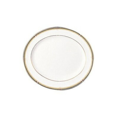 Wedgwood Oberon 15.25-Inch Platter