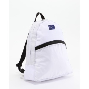 PETERS MOUNTAIN WORKS BACKPACK○M171221010002 White カバン・バッグ
