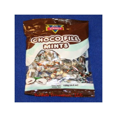 KCチョコフィルミント KC Confectionery KC Choco Fill Mints