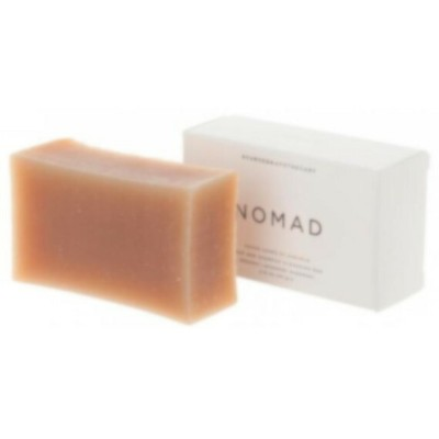 【MADE BY YOKE メイドバイヨーク】Cleansing and Shampoo Bar NOMAD