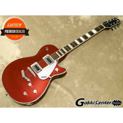 Gretsch G5220 Electromatic Jet BT Single-Cut with V-Stoptail, Firestick Red【シリアルNo:CYG20031287/3...