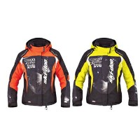 ★【ski-doo】LADIES' X-TEAM WINTER RACE EDITION JACKETレディース ジャケット