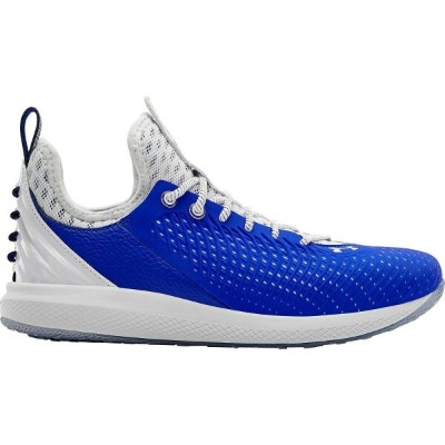 アンダーアーマー Under Armour メンズ 野球 シューズ・靴【Harper 5 Baseball Turf Shoes】Royal/White