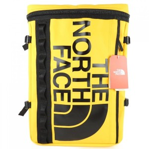 【新品】ザノースフェイス THE NORTH FACE BAG BASE CAMP FUSE BOX