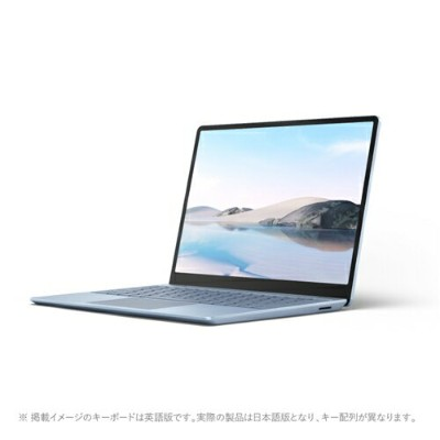 Microsoft THH-00034 Surface Laptop Go i5/8/128 アイスブルー