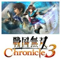 【送料無料】 Game Soft (PlayStation Vita) / 戦国無双 Chronicle 3 プレミアムBOX 【GAME】