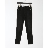 GUESS JEGGING MID○W01A03D2ZK1 ブラック パンツ