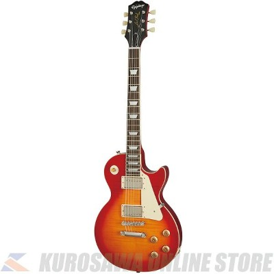 Epiphone 1959 Les Paul Standard Outfit Aged Dark Cherry Burst【送料無料】