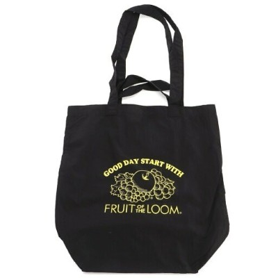 【SALE/20%OFF】FRUIT OF THE LOOM FRUIT OF THE LOOM/(U)FTL MONO COLOR TOTE BAG M ハンドサイン バッグ トートバッグ...
