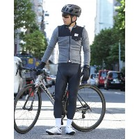 Cafe du Cycliste(カフェドシクリステ) ディープウィンターグローブ【Winter Gloves】