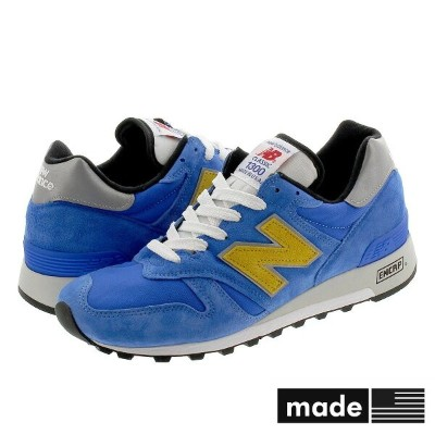 NEW BALANCE M1300PR 【MADE IN U.S.A.】 ニューバランス M1300 PR BLUE