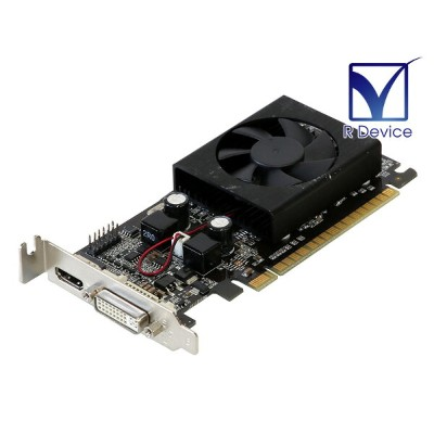 Palit Microsystems GeForce 8400 GS 512MB HDMI/Dual-Link DVI-I PCI Express 2.0 x16 LowProfile...