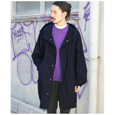 【SALE/70%OFF】URBAN RESEARCH ALPHA INDUSTRIES*URBAN RESEARCH iD 別注SNOW PARKA アーバンリサーチアウトレット コート...