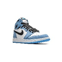 Jordan Kids Air Jordan 1 Retro GS スニーカー - ブルー