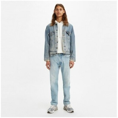 Levi's 551Z AUTHENTIC STRAIGHT RUNNING OUT リーバイス パンツ/ジーンズ フルレングス【送料無料】