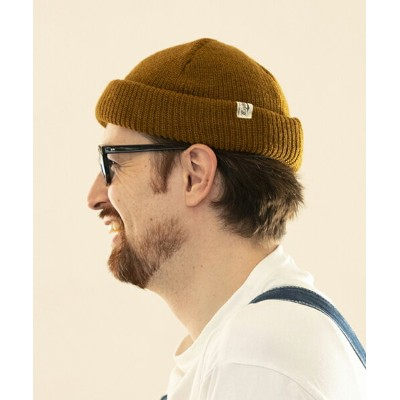 【Mighty Shine】Roll Watch Cap キャップ(1184009)