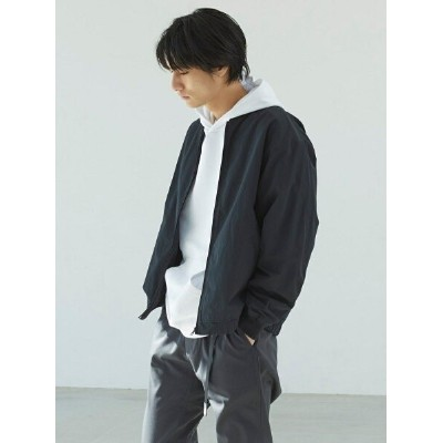 【SALE/50%OFF】UNITED ARROWS green label relaxing   機能 / 撥水性   SC PERTEX/UNLIMITED スーベニア ブルゾン...