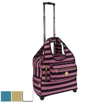Sydney Love Ladies Colorful Stripe Day Trip Bags【ゴルフ レディース>トラベルバッグ】